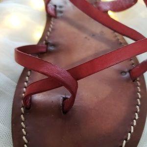 antonio vivo Shoes - Vintage Di Antonio viva sandals made in Italy